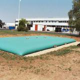 Επίπεδες Αναδιπλούμενες Δεξαμενές νερού - χημικών