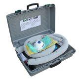 Φορητό KIT απορρόφησης υδρογονανθράκων και χημικών προϊόντων EKO KIT