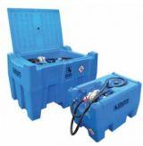 Δεξαμενή πολυαιθυλενίου για την αποθήκευση, μεταφορά και εφοδιασμό με AdBlue Carrytank® 220 & 440